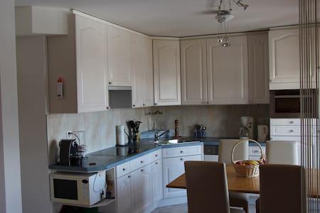 Joli petit appartement pratique et confortable - Apartamento