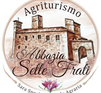 CAMERA TORRE IN ABBAZIA a Perugia - Pietrafitta - Castle