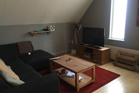 Appartement in het hart van Assen - Flat