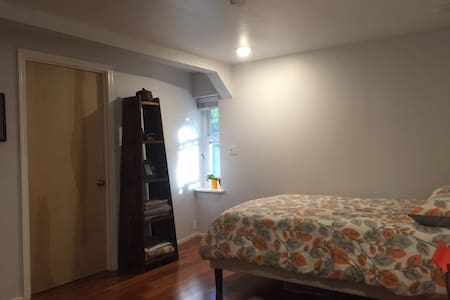 Cozy Studio Apartment Close to Downtown - Belmont - Wohnung