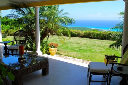 A-List Luxury 4 Bedroom With A View Jamaica - Duncans