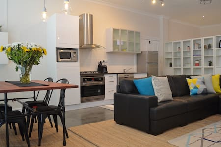Stylish City Living in West Perth - Hus