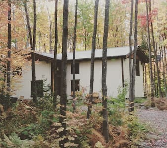 La Maison du Montagnard - Shefford - Dom