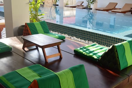 2 Bedrooms Premium Apartment - Krong Siem Reap