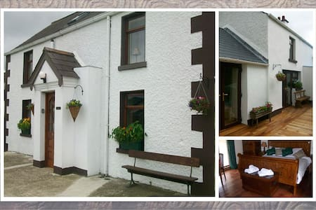 Comfortable cosy cottage, Sleeps 8 - Casa