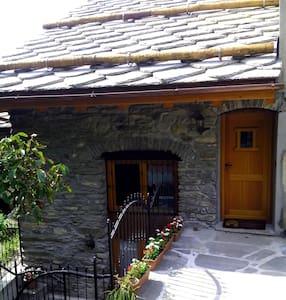 Rilassarsi in Valle d'Aosta - Apartamento