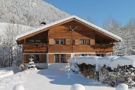 Chalet am wilden Kaiser - Kirchdorf in Tirol