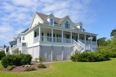#177 Carolina on my Mind - Huis