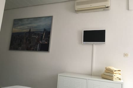 Exclusives Gästezimmer - Apartment