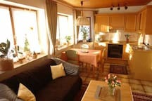 Vacation Apartment in Seelbach