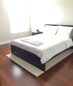 Cozy Private Room - Lake Mary - Társasház