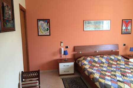 Attico Rosa - Vacation Rental - Gioia Tauro