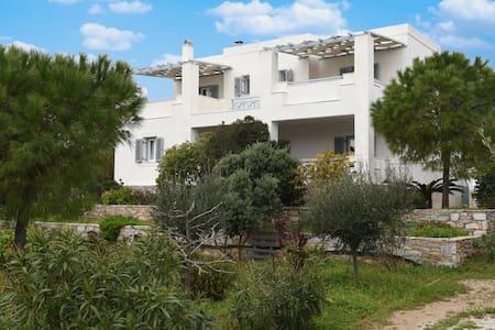 Neda & Apollon resort - Vari - Villa