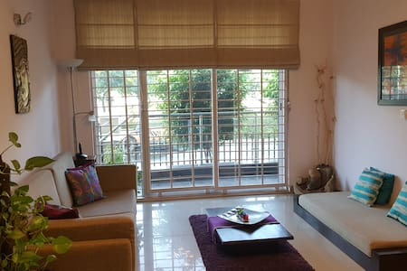 Beautiful apartment in Gurgaon! - Gurgaon