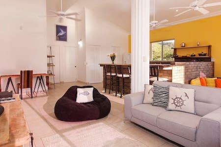 Casa Hermosa Horizonte