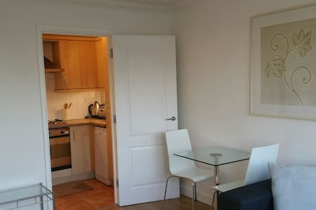 *Cosy 1BD - minutes from Oxford St*
