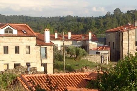 Vakantieplek voor liefhebbers van kunst en natuur - Casa