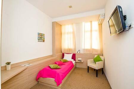 Cozy hotel for business trips - Kiev