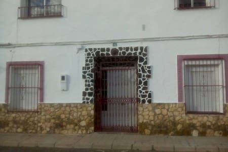 Habitación con dos camas - Haus