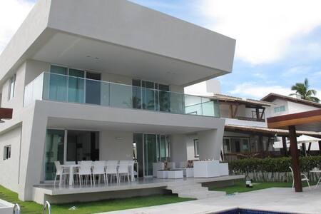 Casa Muro Alto - Porto de Galinhas - Ipojuca - House
