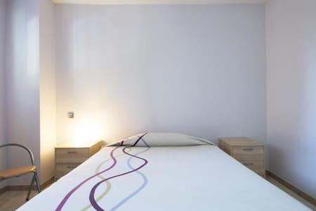 Habitacion doble confortable, bien comunicado - Alcorcón