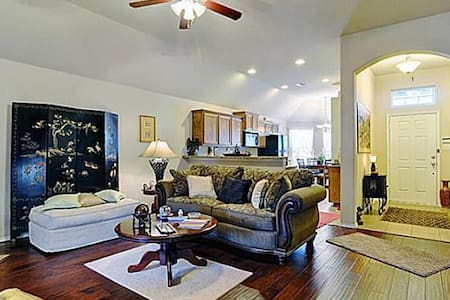 Beautiful Home - Lots of Amenities! - Fort Worth - Casa