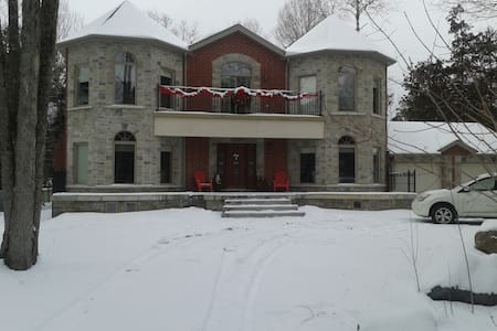 Top 20 Ontario Cottages To Rent And Holiday Cottage