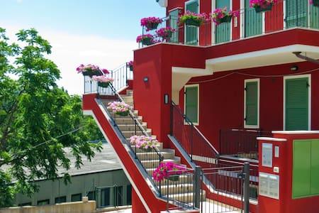 Appartamento fantastico e riservato - Apartment