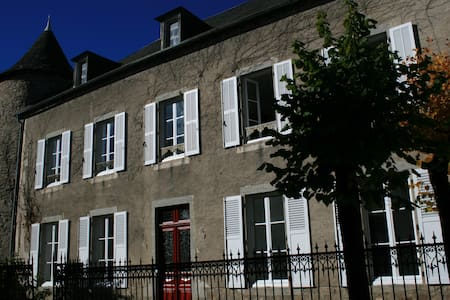 Maison de la Tour Veilhan - Bed & Breakfast