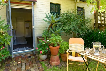 Sloane St Cottage - Summer Hill - Haus