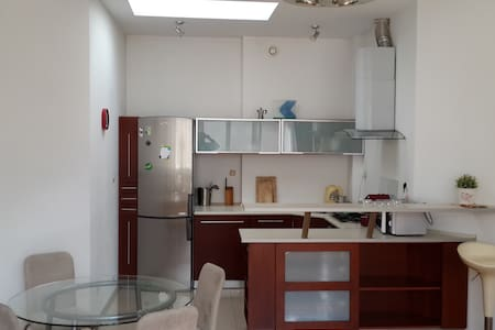 4BR apt in The Heart of Sopot - Appartement