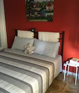 Picture of Charming room by the beach/Ad un passo dal mare