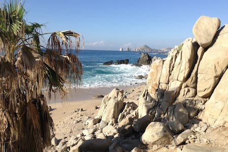 Private Bungalow. 5min to downtown - Cabo San Lucas - Apartment