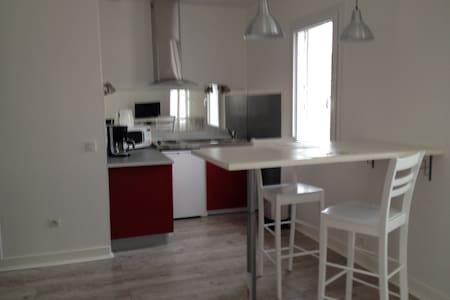Studio à Bergerac - Bergerac - Apartment