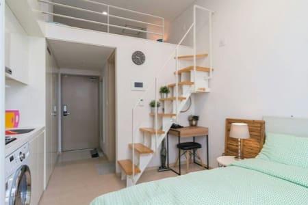 [New]2Near Itaewon, Myung-Dong, Hong-Dae D'N'House - Apartment