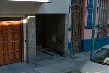 Departamento 2 Ambientes en Almagro - Apartament