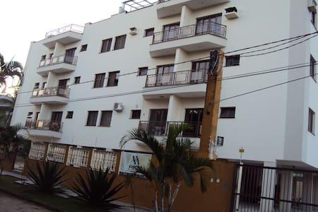 APARTAMENTO PRAIA MARANDUBA-SP - Appartamento