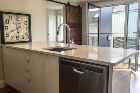 *NEW* Ultra-Modern Downtown Condo - Halifax - Condominium