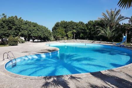 Casa indipendente in villa a Lecce! - Haus