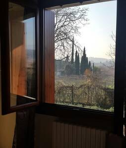 Tranquillità vicino a Verona - Arbizzano-Santa Maria - Apartment