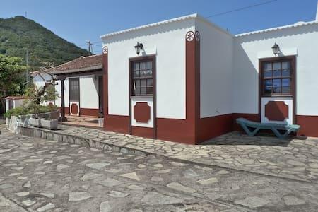 Casa Rural La Charola - Hus