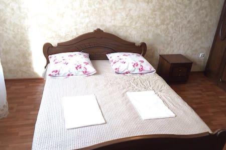 Квартира в Олимпийском парке - Adler - Appartement