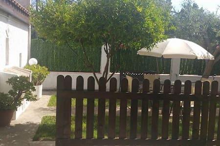 Villa Rosa a 2 passi dal mare - Contrada Fiori Sud - Apartment