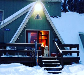 Sugarloaf Private Ski Camp in the Valley - Hus