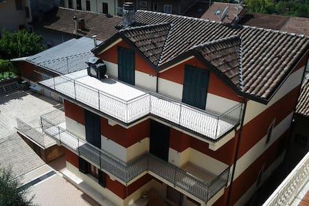 Luxury Italian Home - House