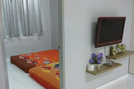 Homestay Cheng Melaka - Ház