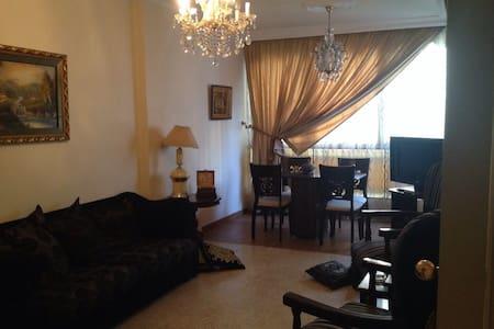 Furnished Apartment - Beirut, Malla - Apartment