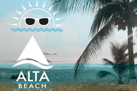 Alta Beach - Playa Blanca - Villa
