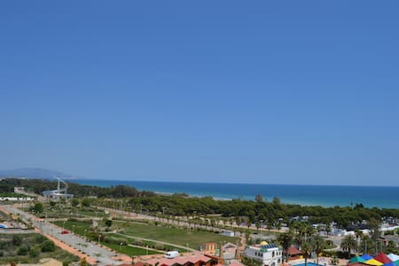 Marina D ´Or family apartment - Orpesa - Flat