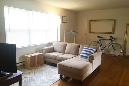 Jersey Shore Summer Apartment Rental - Apartment